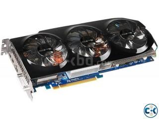 Gigabyte GV-R928XOC-3GD Radeon R9 280X Graphics Card