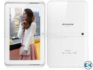 Ampe A78 Dual Core Phone Calling Tab (Built in 3G)