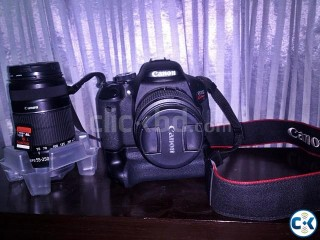 Canon EOS Kiss X5 For Sell