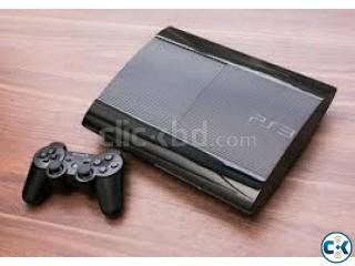 PS3 Playstation 3 Super Slim 500GB Console