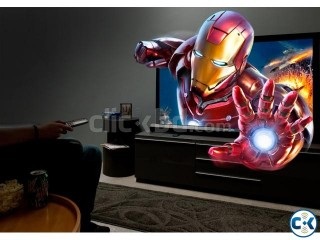 3d movies Package