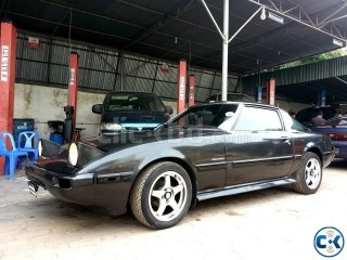 Mazda Rx7 Savanna 1st generation - SA22c - Fb