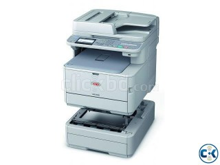 OKI 4-in-1 MFP MC362 Laser Printer in Bangladesh