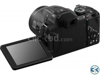 Nikon Coolpix P520 42x Optical Zoom Digital Camera