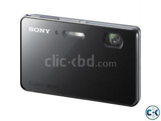 Sony TX200V Waterproof Underwater Photography Camera