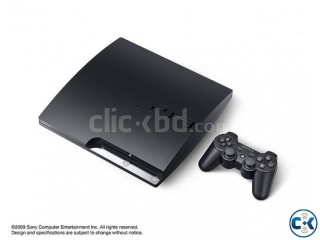 Playstation 3 with Move And Games