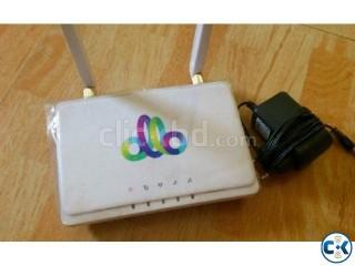 OLLO WiFi Router