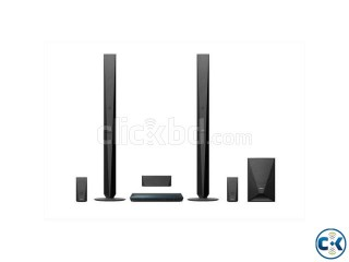SONY Smart 3D Blu-ray Home Cinema System