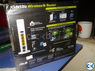 Automatic ASUS 3G router