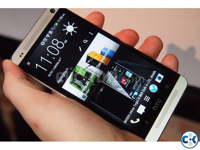 HTC One Brand new Intact box in low price  | ClickBD large image 1