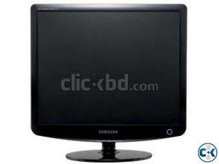 Samsung SyncMaster 932B PLUS 19 LCD monitor