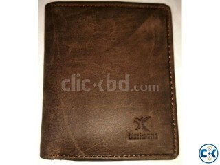 Men s Leather Wallet Eminent Leather