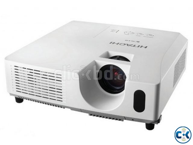 Multimedia Projector for Rent | ClickBD large image 0