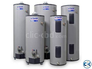 Water Heater Gas and Electric.