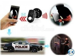 Security Alarm System with VDO Voice MMS IR PIR Motion