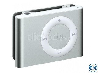 Ipod 2gen Shuffle with 1gb storage 1500tk FIXED