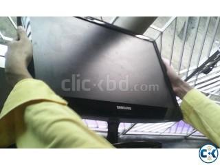 Samsung SyncMaster B2230 21.5 inch monitor LCD