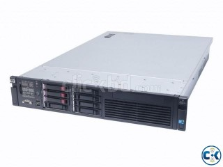 HP ProLiant DL380p Generation8 Server