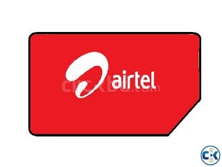 airtel VIP Sim Card Number For Sell