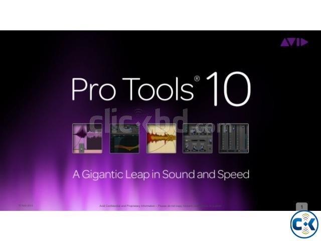 iLOk with Pro Tools | ClickBD large image 1
