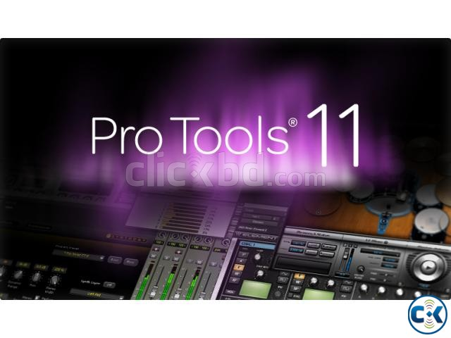 iLOk with Pro Tools | ClickBD large image 2