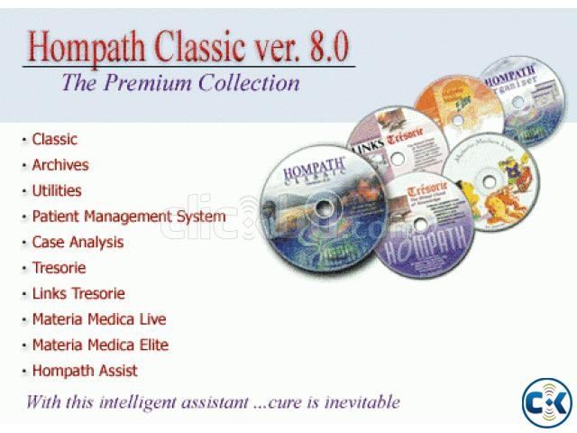 All Homeopathic Software | ClickBD large image 1