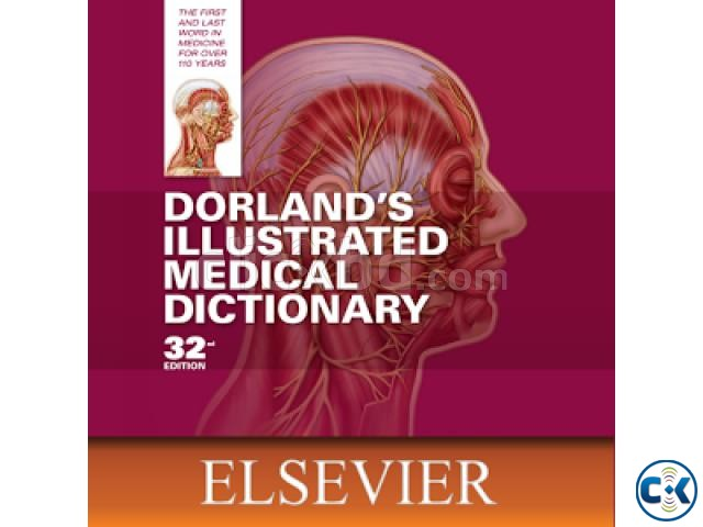 Dorlands Illustrated Medical Dictionary Android  | ClickBD large image 0