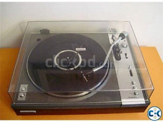 PIONEER Stereo Turntabe Record Player Japan