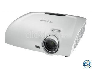 Optoma HD33 1800 ANSI Lumens Full HD 3D Projector
