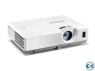 Hitachi CP-EX300 3LCD XGA 3200 Lumens LCD Projector