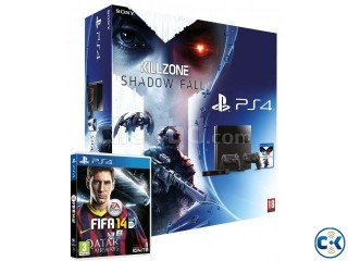 PS4 Console 500GB Available Lowest Price Brend New