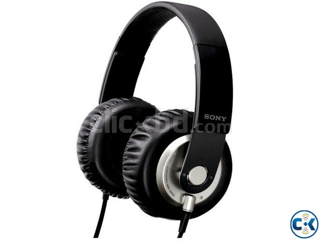 Sony MDR-XB500 Headphones Brand New | ClickBD large image 0