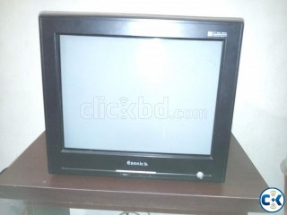 CRT Monitor For Sale and A4Tech Keyborad Mouse