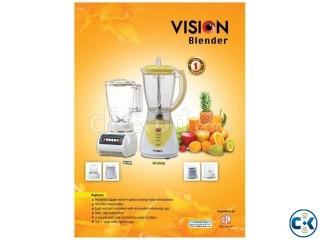 Vision Electric Blender Model HP-1731-32 Y BO