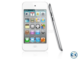 Ipod White 4th generation