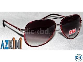 Ray-Ban Large Metal Aviator Sunglasses