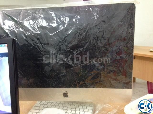 IMAC PC - USED ALMPST LIKE NEW | ClickBD large image 0