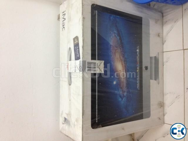 IMAC PC - USED ALMPST LIKE NEW | ClickBD large image 1