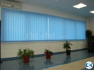 Curtains Blinds Windows Vertical blind in dhaka