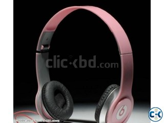 BEATS SOLO HD HEADPHONES WITH MIC