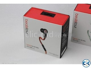 ORIGINAL NEW BEATS TOUR WITH MIC EARPHONE