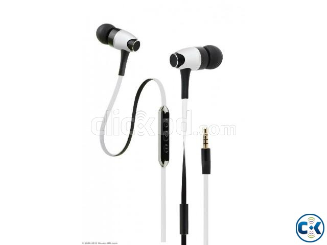 NEW AWEI S80VI REMOTE CONTROL MIC EARPHONE. | ClickBD large image 0