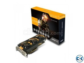 Sapphire TRI-X R9 290 4GB GDDR5 OC UEFI