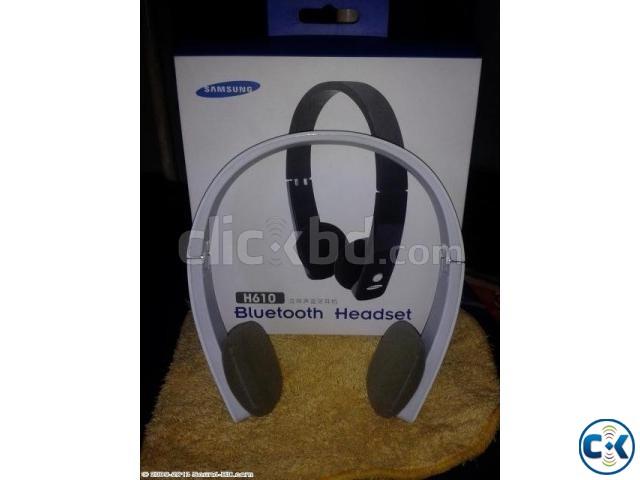 samsung h610 bluetooth headset clickbd. Black Bedroom Furniture Sets. Home Design Ideas