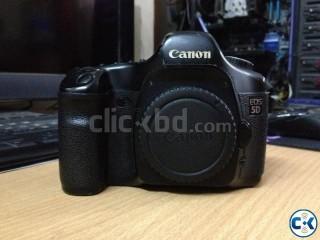 Canon 5D Classic Body