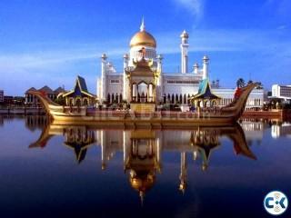 MALAYSIA STUDENT VISA & INCOME 80,000- 2 LAC TAKA MONTHLY