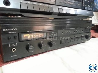 DAWEOO GOOD QUALITY STERIO AMPLIFIER.