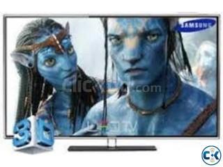SAMSUNG 40INCH 3D LED SMART TV