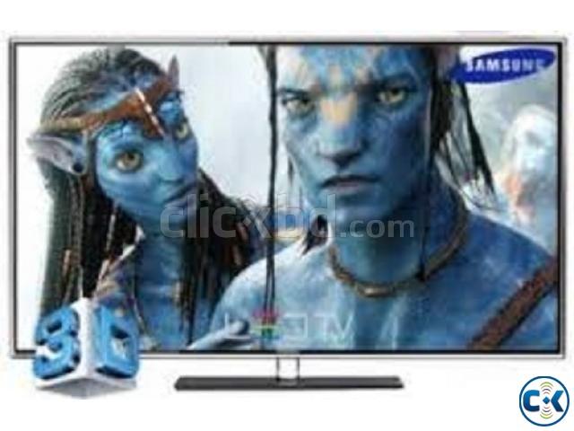 SAMSUNG 40INCH 3D LED SMART TV | ClickBD large image 0