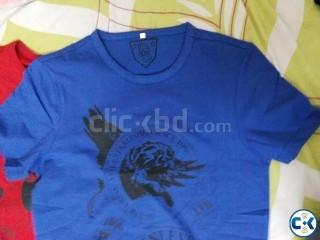 Print T-Shirt ASIAN Export Quality
